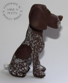 German Shorthaired Pointer | by Jaine's Peeps