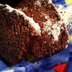 Κέικ καρότου νηστίσιμο (vegan)