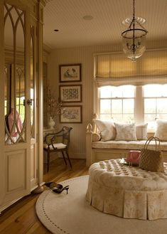 Barry Dixon's , dressing room