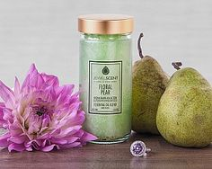 Floral Pear Aroma Beads