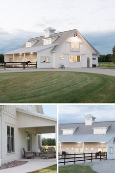 One Company- Many Beautiful Metal Building Homes - House Topics There is one company in US, which roots go back to 1903 selling interlocking fences. During more than 100 years, this company grown and scaled providing their customers highest quality … Metal Barn Homes, Metal Building Homes, Pole Barn Homes, Building A House, Metal Homes Plans, Pole Barns, Building Ideas, Horse Barn Plans, Barn House Plans