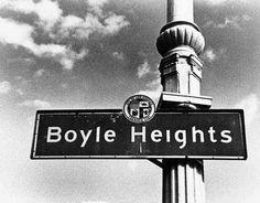 historic Boyle Heights