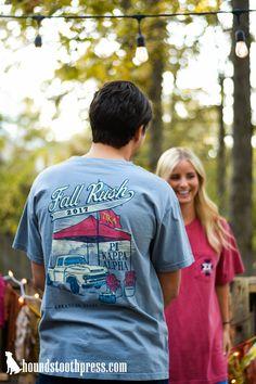 Pi Kappa Alpha Fall Rush Tshirt Alpha Shirt, Pi Kappa Alpha, Alpha Fraternity, Fraternity Shirts, T Shirt, Rush Shirts, Bid Day, Shirt Designs, Couple Photos