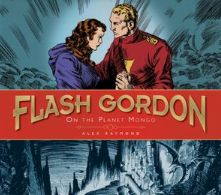 'Flash Gordon' Gets Grand Treatment In Beautiful Hardcover Series