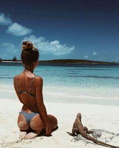 Women Bikini Set Padded Bra Swimsuit Floral Swimwear Triangle Bathing Suit New Size Bust Waist Length S Bikini Swimwear, Bikini Set, Bikini Beach, Cheeky Bikini, Beach Bum, Swimsuits, Sexy Bikini, Bikini Swimsuit, Summer Photography