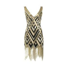 The Great Gatsby ❤ liked on Polyvore