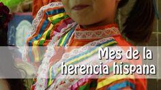 Festejando el mes de la Herencia Hispana