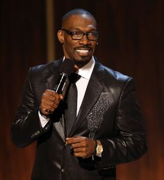 Comedian Charlie Murphy Dead at Age 57 From Leukemia