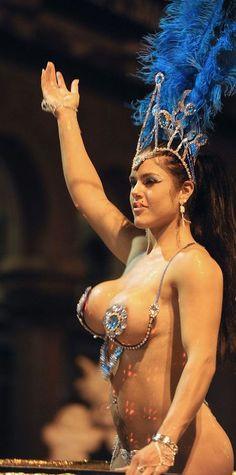 brazil carnival big tits pics