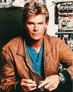 MacGyver (1985-1992)