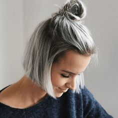 Hair & Beauty Company Blunt Cut Trend