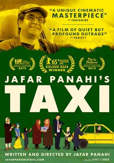 Directed by Jafar Panahi. With Jafar Panahi. Jafar Panahi is banned from making movies by the Iranian government, he poses as a taxi driver and makes a movie about social challenges in Iran. Good Movies On Netflix, 2015 Movies, Great Movies, Hd Movies, Film Movie, Movies To Watch, Film Watch, Jafar Panahi, Movie Posters