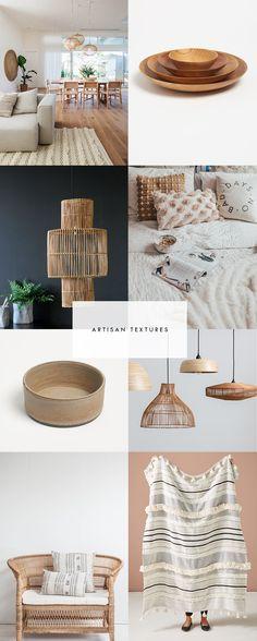 2018 Interior Trend Alert for the home | decor ideas