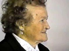 Nona Rosina Maria Lazzarotto Ecker: Aniversário de 86 Anos. Primeira Par...