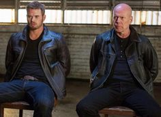 Kellan Lutz On 'Extraction,' Working With Bruce Willis [EXCLUSIVE VIDEO]