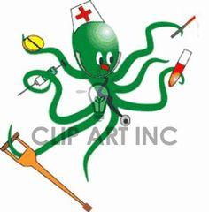 Nurse Clip Art, Photos, Vector Clipart, Royalty-Free Images # 1