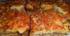 Σήμερα νομίζω έχω κέφια. Είναι ορισμένες συνταγές που αξίζει τον κόπο να τις δοκιμάσεις έστω και για μια φορά. Το συγκεκριμένο έδεσμα μπορε... Cookbook Recipes, Pie Recipes, Casserole Recipes, Cooking Recipes, Recipies, Greek Cooking, Fun Cooking, Greek Dishes, Mince Meat