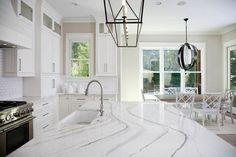 https://flic.kr/p/zuEm13 | Cambria Brittanica Kitchen Countertop by Atlanta Kitchen | ift.tt/1VSDDMq