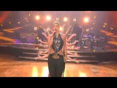 Shakira Rabiosa Dancing With The Stars Loca Waka Waka Music Video Hips D...