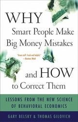 This book gives great insight into thinking patterns that influence our relationship with money-- how we spend, borrow, save, and invest. It's a good read for anyone who's curious about behaviorial psychology.