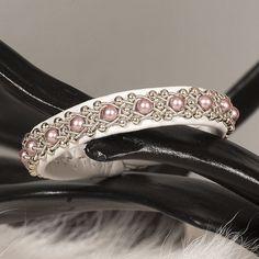 Wire Wrapped Jewelry, Wire Jewelry, Jewelry Crafts, Gemstone Jewelry, Jewelery, Handmade Jewelry, Viking Bracelet, Beaded Wrap Bracelets, Leather Jewelry
