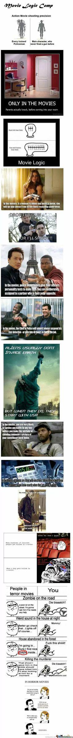 [RMX] Movie Logic.