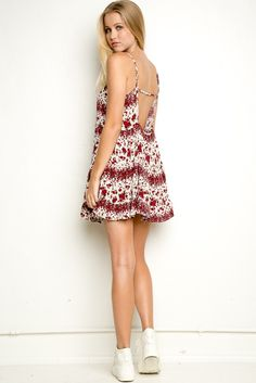 Brandy ♥ Melville | Jada Dress - Clothing