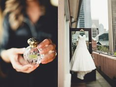 Casamento elegante, inspirado na Era de Ouro
