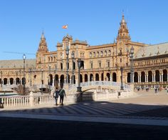 A Few Days in Seville   FATHOM Spain Travel Guides and Travel Blog