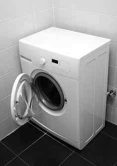Koitko epämiellyttävän yllätyksen pyykkiä pestessäsi? Syitä hajuun voi olla monia. Bokashi, Clean House, Cleaning Hacks, Washing Machine, Laundry, Home Appliances, Diy Projects, Home Decor, Sun