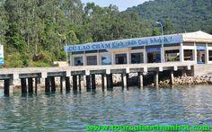 Cảng Cù Lao Chàm