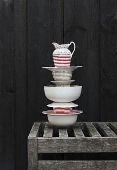 Porcelain.....