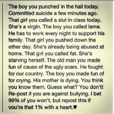 so touching