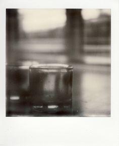Glass b Polaroid #photo