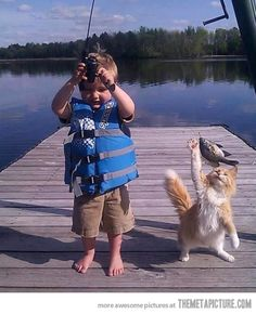 """Mine human, mine!"" 