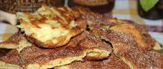 Vynikající tradiční skořicový koláč ze Španělska recept – snadnepecivo Snacks Für Party, Rodin, French Toast, Cookies, Breakfast, Food, Image, Hampers, Salads