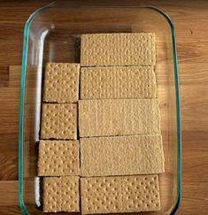 Eclairs, Tiramisu, Cake Cookies, Bread, Bakken, Kid Recipes, Brot, Baking, Breads
