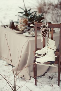 Vintage Christmas by loretoidas, via Flickr