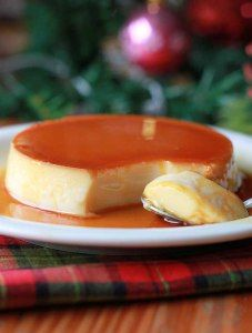 natal – The Cookie Shop Flan, Just Desserts, Delicious Desserts, Great Recipes, Favorite Recipes, Portuguese Desserts, Confectionery, Food Videos, Recipe Videos