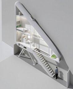 「世界一細長い家」、建設始まる - CNET Japan