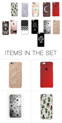 """Iphone 6 covers"" by nurzarmina on Polyvore featuring art"