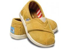 Baby Toms.. So getting these for little t
