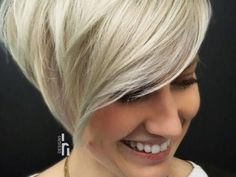 Nouvelle Tendance Coiffures Pour Femme 2017 / 2018 - 19 Styles chic et tendance pour les coupes de cheveux Bob modernes pour les cheveux fins Les coiffures Bob sont ... - ListSpirit.com - Leading Inspiration, Culture, & Lifestyle Magazine