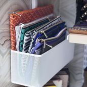 See Rebecca Minkoff's Closet in Her N.Y.C. Home | InStyle.com
