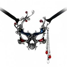 Rebel Circus. This necklace is amazing and I want it so bad!