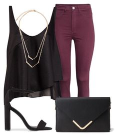 """""""Sem título #4143"""" by ana-sheeran-styles ❤ liked on Polyvore featuring H&M, Pull&Bear, Nly Shoes and Forever 21"""