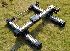 CCM linear guide rail.Designed to sparkle your innovation.