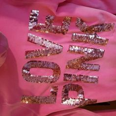 AWESOME HOODIE WITH BLING This is beautiful and all sequins.  If u are intrested in trade or buy it have it ;) Victoria's Secret Sweaters