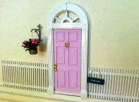 Fairy/tooth fairy door kit.