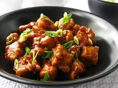 Recipe Rendezvous: General Tso's Chicken